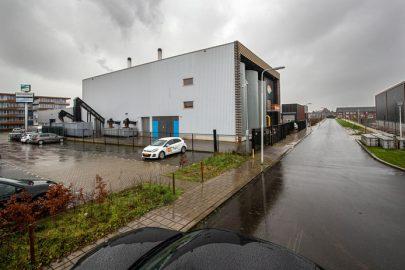 Johan Vollenbroek wil dat Ede handhavend optreedt bij biomassacentrale